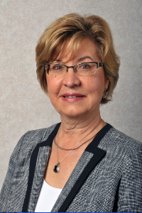 Becky Cornett, PhD
