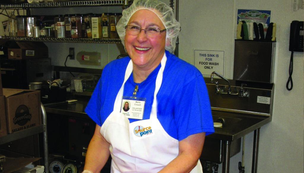 Kitchen-Assistant-Volunteer