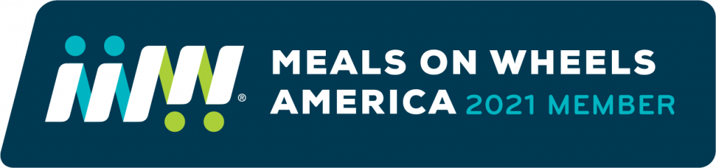 SourcePoint is proud to be a Meals on Wheels America Member