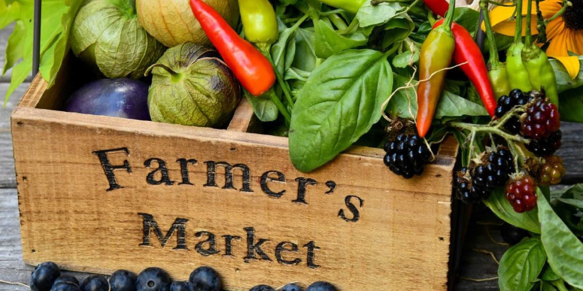 Farmers-Market-