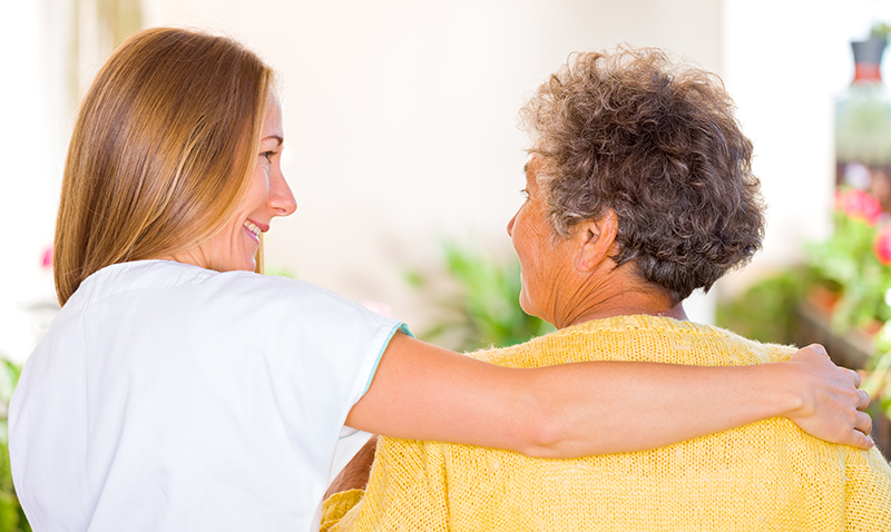 In-Home Care Providers Now Hiring